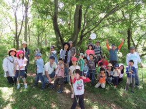 竹イベント